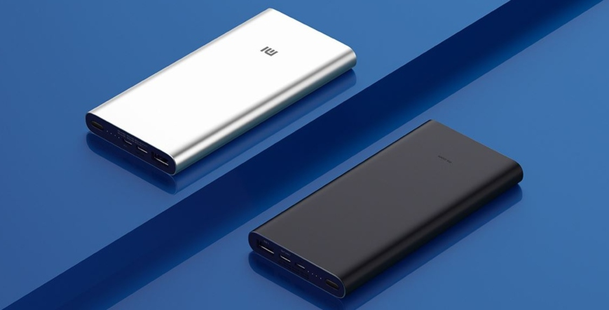 Xiaomi Power Bank 3 miaparato portada