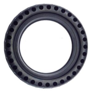 Honeycomb tire for M365 2