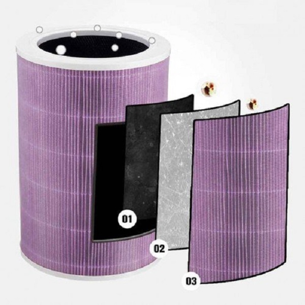Mi Air Purifier Filter Antibacterial