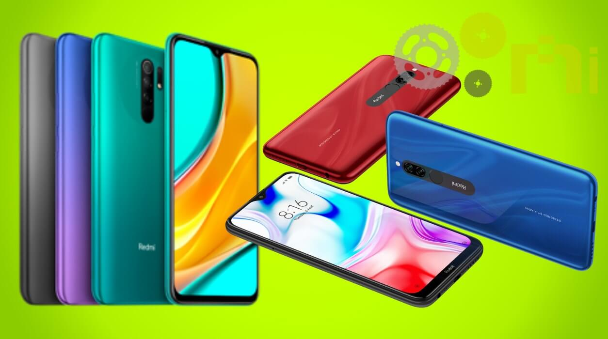 Redmi 8 vs Redmi 9 ⇨ La comparativa definitiva ¿Cuál elegir