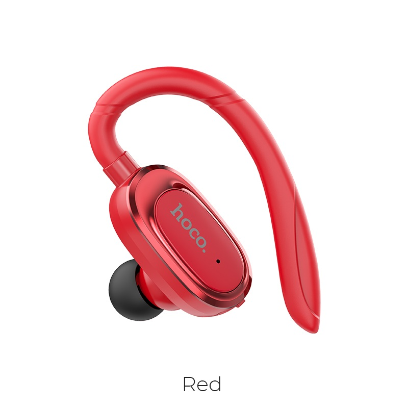 "Auriculares inalámbricos ""E26 Plus Encourage"" Rojo"