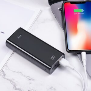 "Power Bank ""J45 Elegant shell"" 10000mAh"