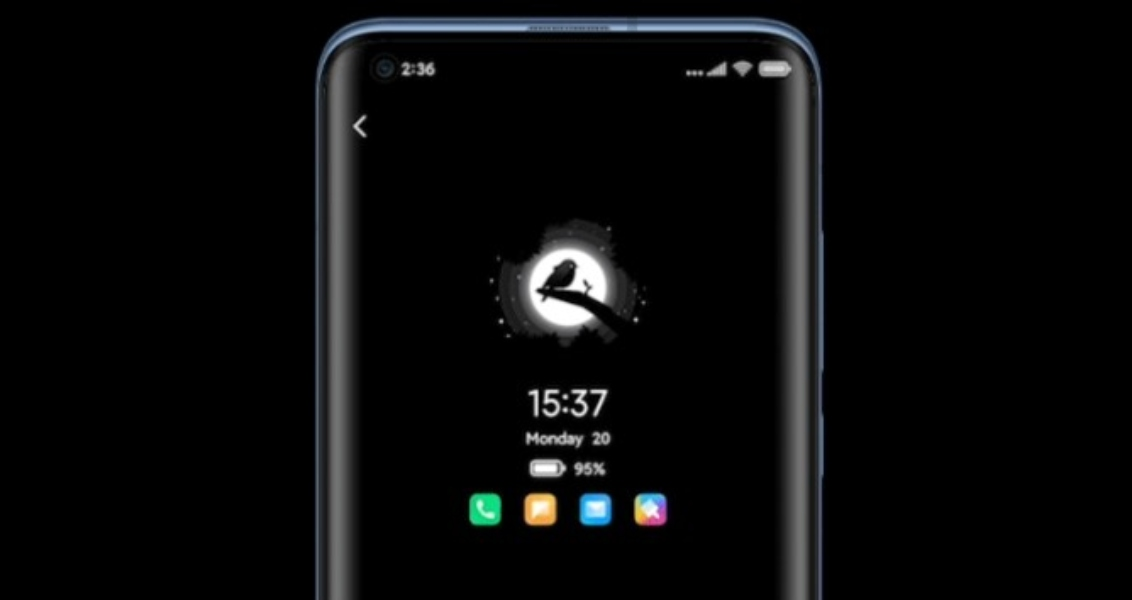 MIUI 12 Always on Display (AOD) ¿Qué es