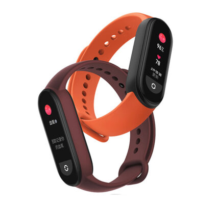 mi band 6 global colores